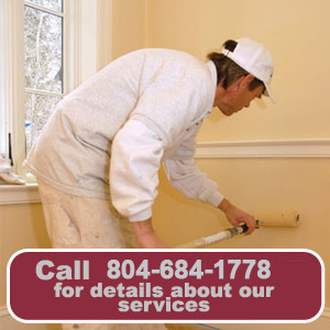 Painting company Richmond, VA, Our Residential and Commercial Painting Contractor